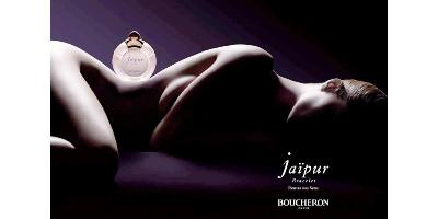 Boucheron Jaipur Bracelet advert