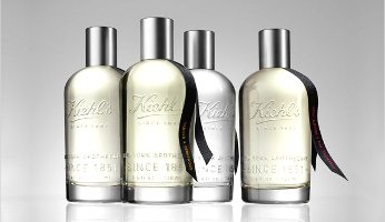 Kiehl's Aromatic Blends collection