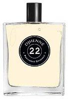 Parfumerie Generale No. 22 DjHenné