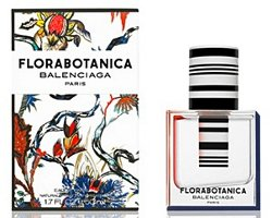 Balenciaga Florabotanica perfume packaging