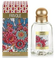 Fragonard Frivole perfume