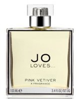 Jo Loves Pink Vetiver