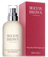 Molton Brown Paradisiac Pink Pepperpod fragrance