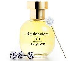 Boutonniere no.7