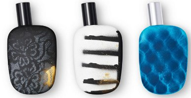 Comme des Garçons By The Sea limited editions