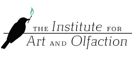 The Institute for Art and Olfaction logo
