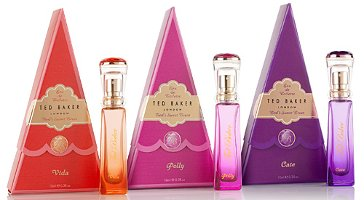 Ted Baker Sweet Treats Cate, Vida & Polly