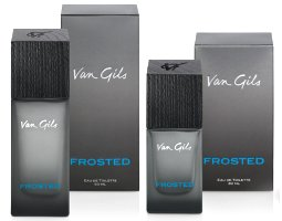 Van Gils Frosted