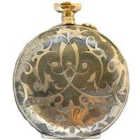 Aftelier antique watch case