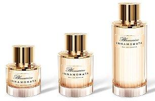Blumarine Innamorata fragrance bottles