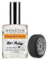 Demeter Orange Rim Cleaner