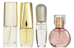 Estée Lauder Fragrance Treasures Collection