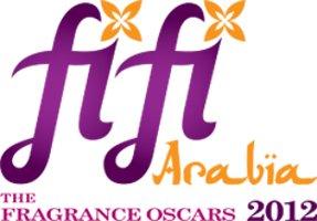 Fifi Awards Arabia 2012 logo