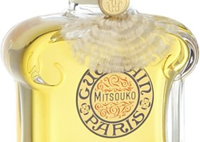 Guerlain Mitsouko, bottle crop