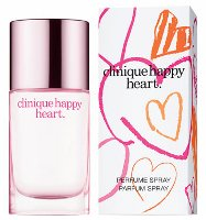 Clinique Happy Heart charity edition