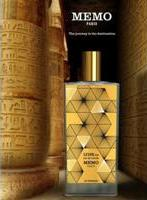 Memo Luxor Oud advert