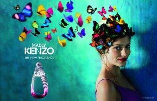 Madly Kenzo advert