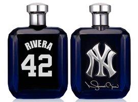 New York Yankees fragrance, Mariano Rivera edition