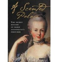 A Scented Palace by Elisabeth de Feydeau, cover
