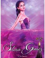 Selena Gomez Eau de Parfum advert