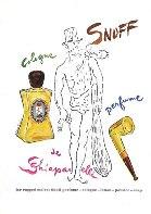 Schiaparelli Snuff advert