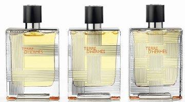 Hermès Terre d'Hermès, 2012 limited edition