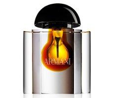 Armani Crystal Edition