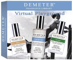 Demeter Virtual Playground