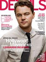 Details, December 2012 Leonardo DiCaprio