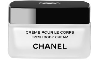 Chanel Les Exclusifs body cream
