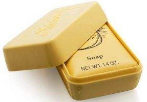Stetson soap