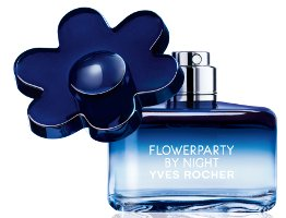 Yves Rocher FlowerParty by Night