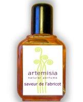 Artemisia Natural Perfume Saveur de l'Abricot
