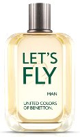 Benetton Let's Fly for men