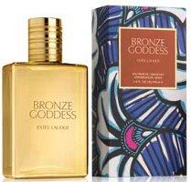 Estee Lauder Bronze Goddess fragrance, 2013 version