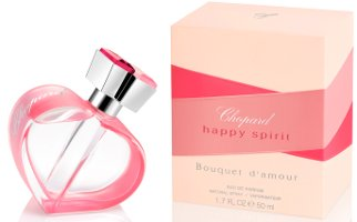 Chopard Happy Spirit Bouquet d'Amour