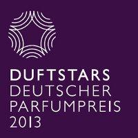 Duftstars 2013 logo