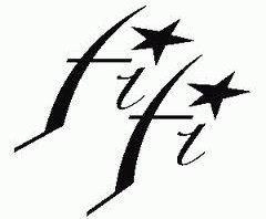 Indie Fifi Awards 2013, logo
