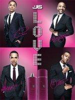 JLS Love