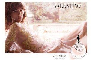 Valentino Valentina Acqua Floreale perfume advert