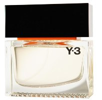 Y-3 Black Label fragrance