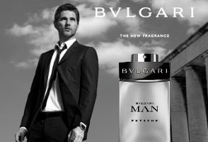 Eric Bana for Bvlgari Man Extreme