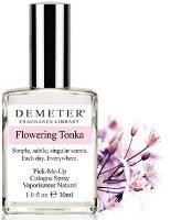 Demeter Flowering Tonka perfume