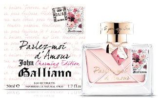 John Galliano, Parlez Moi d'Amour Charming Edition