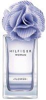 Tommy Hilfiger Woman Flower Violet