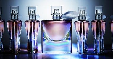 Lancôme limited edition La Vie Est Belle