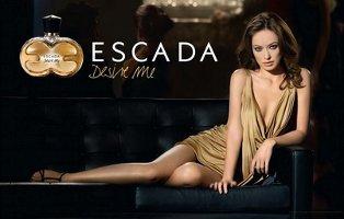 Olivia Wilde for Escada Desire Me
