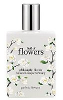Philosophy Field of Flowers Gardenia Blossom