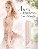 Swarovski Aura by Swarovski Love Collection