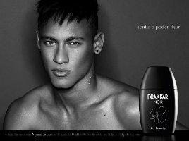 Drakkar Noir, Neymar Jr edition 2013